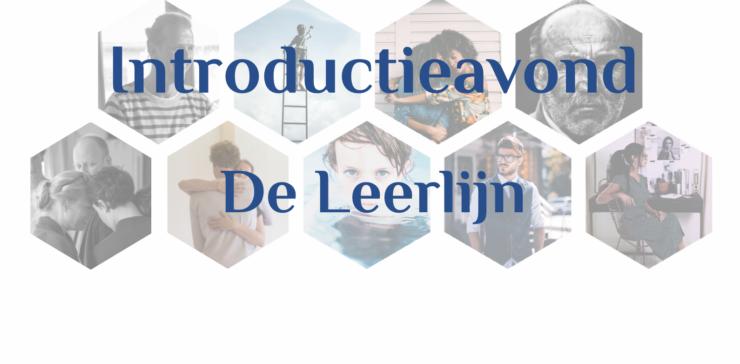 Introductieavond De Leerlijn