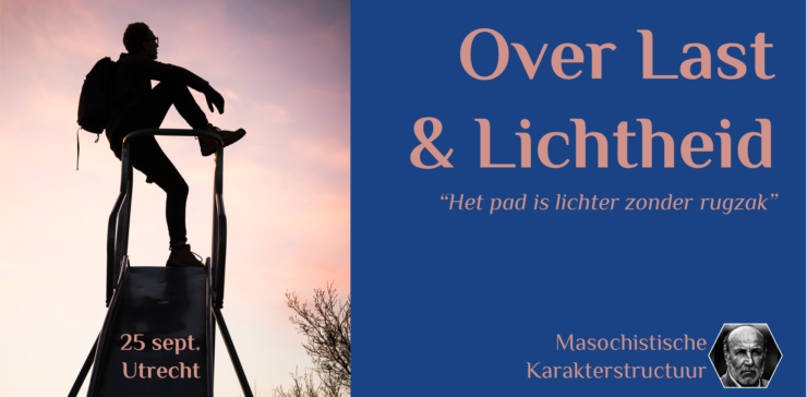 Over Last & Lichtheid