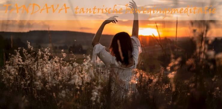Tandava – Tantrische bewegingsmeditatie